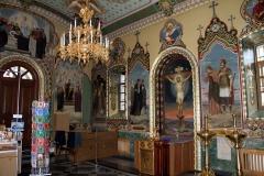 Аннозачатьевская церковь на Дальних пещерах