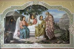 Трапезная Покровского Монастыря
