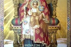 Икона Божией Матери «Державная Киевская»