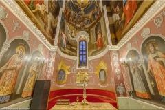 Успенский собор жертовник