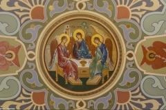 Храм Всех скорбящих Радость