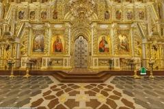 Царские врата Собор Успения Пресвятой Богородицы